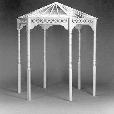 Rental store for GAZEBO-MT. VERNON 96 in Miami FL