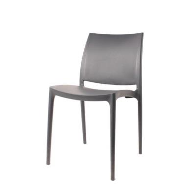 Rental store for MAYA CHAIR-DARK GREY in Miami FL