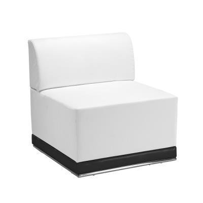 Rental store for COCO-WHITE-ARMLESS CHAIR in Miami FL