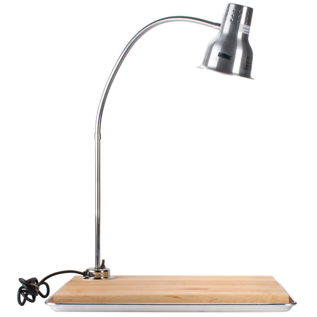Where to find CARVING BOARD-W HEAT LAMP in Miami