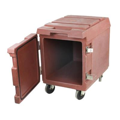 Rental store for FOOD CARRIER W WHEELS BROWN in Miami FL
