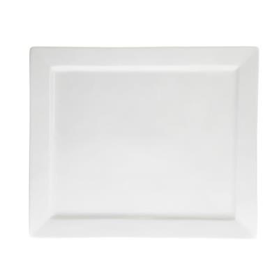 Rental store for RECT PLATTER 17X15  WHITE in Miami FL