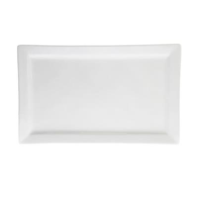 Rental store for RECTANGULAR PLATTER 17X11  WHITE in Miami FL