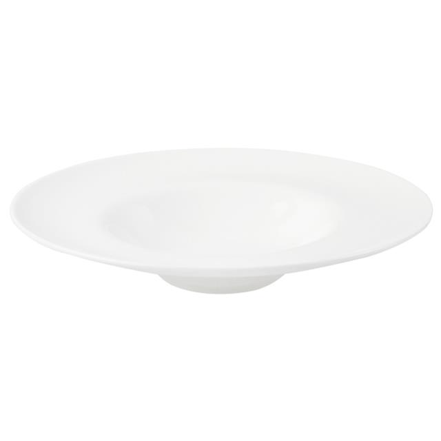 Where to find GOURMET SOUP PLATE 9  WHITE 8oz in Miami