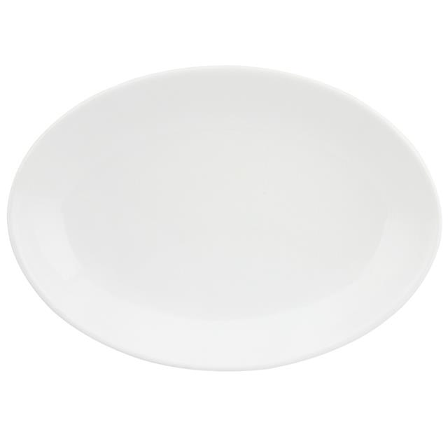 Where to find OVAL PLATTER WHITE 15X11X2 in Miami