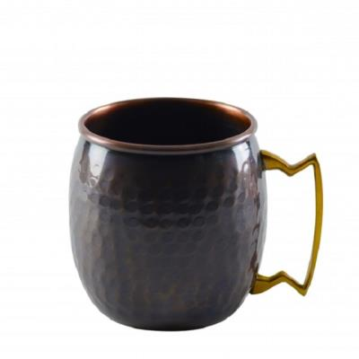 Rental store for HAMMERED COPPER MUG, 17 OZ in Miami FL