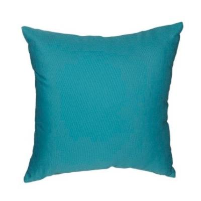Rental store for PILLOW-TURQUOISE 18X18 in Miami FL