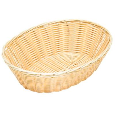 Rental store for WICKER BREAD BASKET-PLASTC in Miami FL