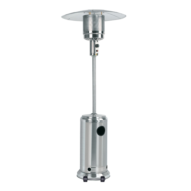 Where to find UMBRELLA PATIO HEATER-S S in Miami