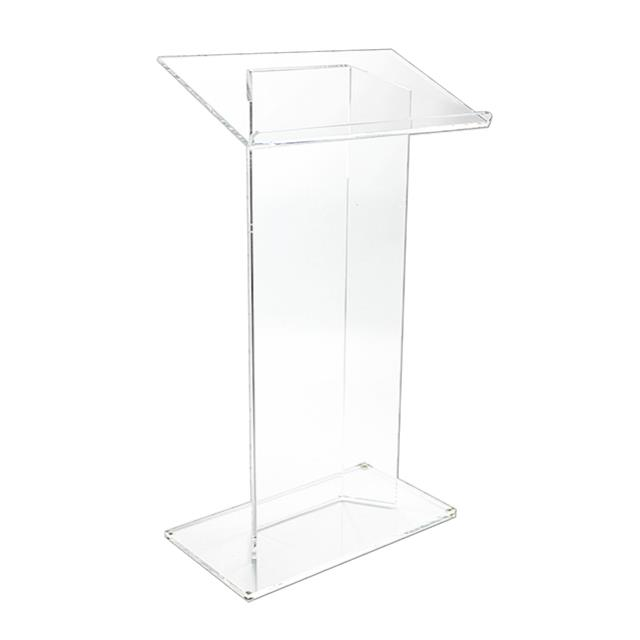 Where to find LECTERN CLEAR ACRYLIC in Miami