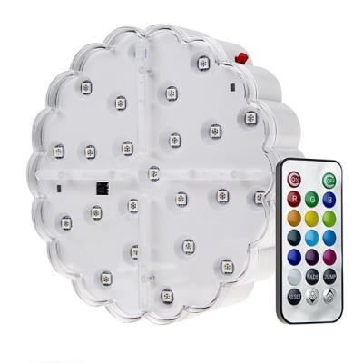 Rental store for LED CENTERPIECE LIGHT  LARGE PUCK in Miami FL