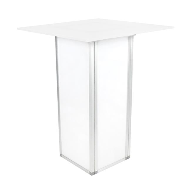 Where to find KIT-VISION TABLE 32 SQUARE TOP, 42  HIGH in Miami