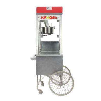 Hot Dog Cart Miami Rent