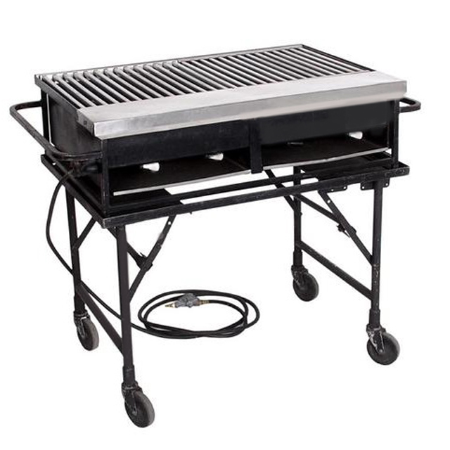 Where To Find Bbq Grill Gas 16 X 32 In Miami
