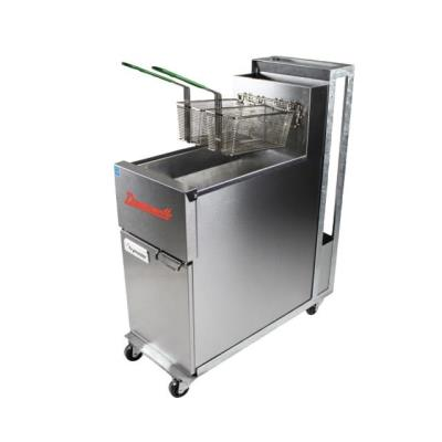 Rental store for FRYER-35-40 Lbs LP in Miami FL