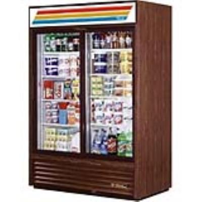 Rental store for FRIDGE-2 SLIDING GLASS DOORS in Miami FL