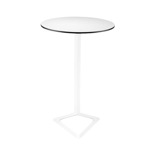 Delta Table 27 Inch Rd 41 Inch H White Rentals Miami Fl