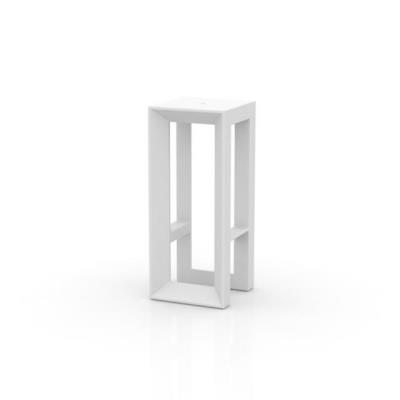 Rental store for FRAME BAR STOOL - WHITE in Miami FL