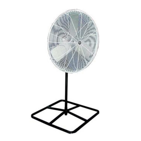 Where to find PEDESTAL FAN 30 -WHITE in Miami