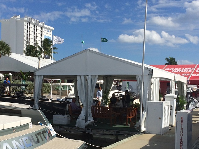 Where to find CLEARSPAN 20  WIDE TENTS in Miami