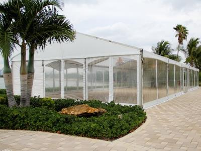 Rental store for CLEARSPAN 30  WIDE TENTS in Miami FL