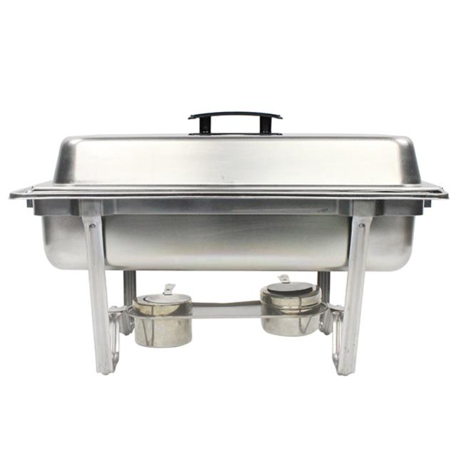 Where to find CHAFER OBLONG 8 QT-S S in Miami