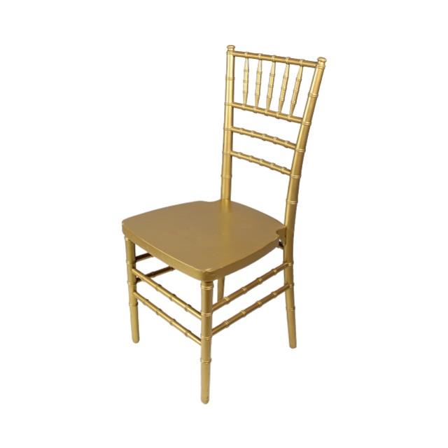 Where to find CHIAVARI CHAIR-GOLD in Miami