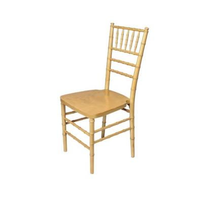 Rental store for CHIAVARI CHAIR-NATURAL in Miami FL