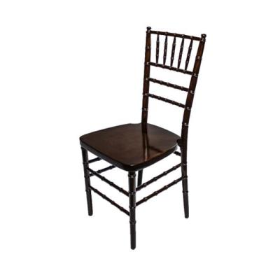 Rental store for CHIAVARI CHAIR-MAHOGANY in Miami FL
