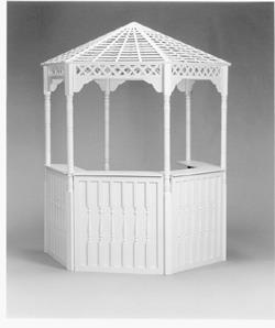 Where to find KIT-GAZEBO-MT. VERNON 96  W BAR SECTIONS in Miami