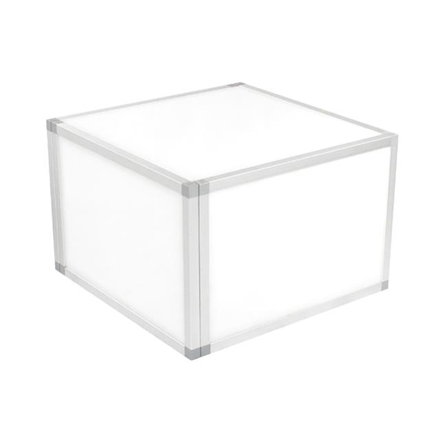 Where to find ACRYLIC COFFEE TABLE-24 x24 x16 H in Miami