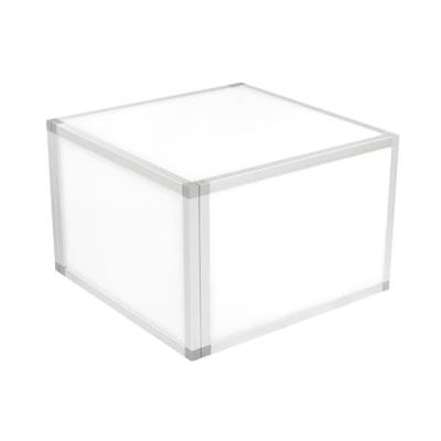 Rental store for ACRYLIC COFFEE TABLE-24 x24 x16 H in Miami FL