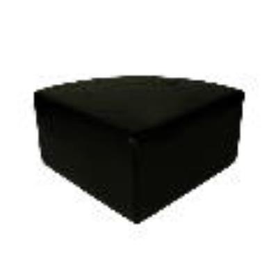 Rental store for MIAMI ¼ RD OTTOMAN BLACK in Miami FL