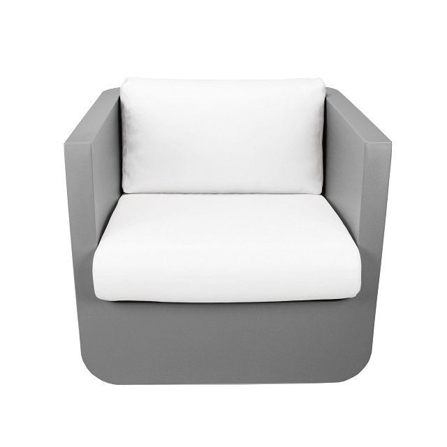 Where to find ULM LOUNGE CHAIR-TAUPE W ICE CUSHION in Miami
