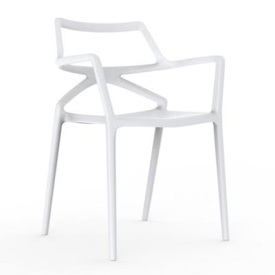 Rental store for DELTA ARMCHAIR-WHITE in Miami FL