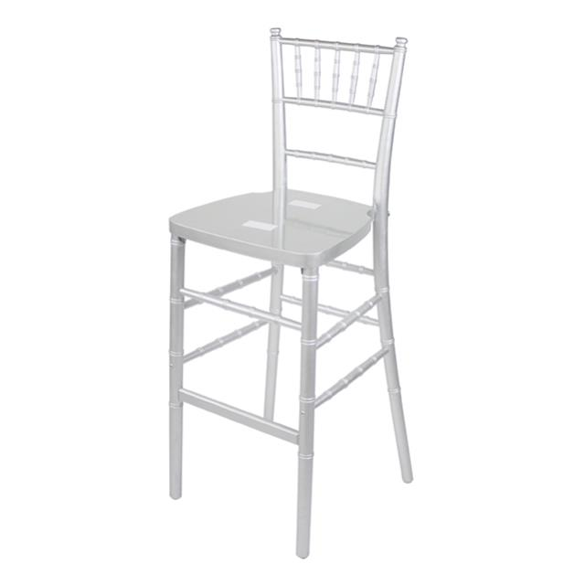 Where to find CHIAVARI BARSTOOL-SILVER in Miami