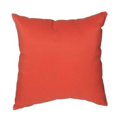 Rental store for PILLOW-SATIN RED 18X18 in Miami FL