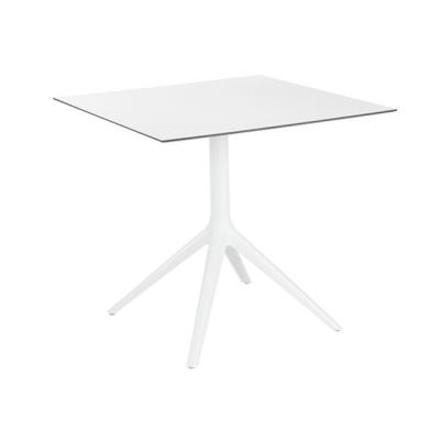 Rental store for MARI-SOL TABLE 31 x 31 , 30 H WHITE in Miami FL
