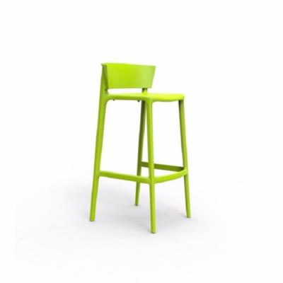 Rental store for AFRICA BAR STOOL-PISTACHIO in Miami FL