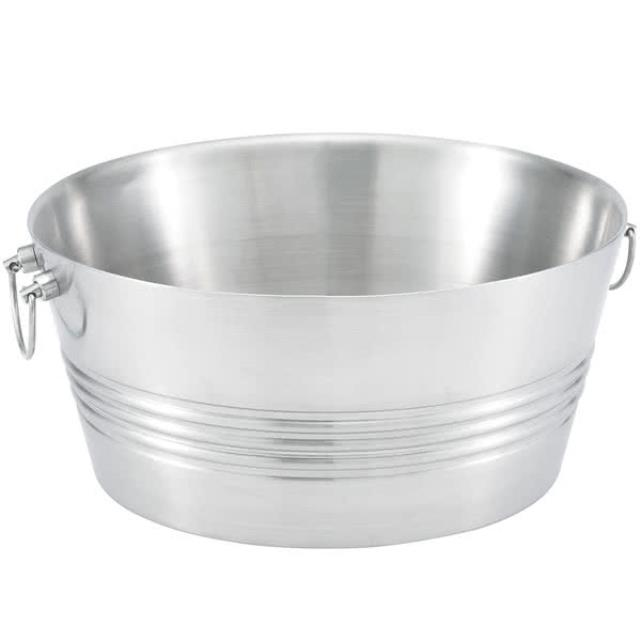 Where to find S S LARGE BEVERAGE ICE BUCKET BIN TUB in Miami