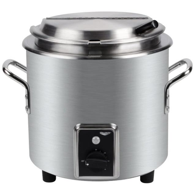 Where to find RETRO 11qt STOCK POT, RETHERMALIZER in Miami
