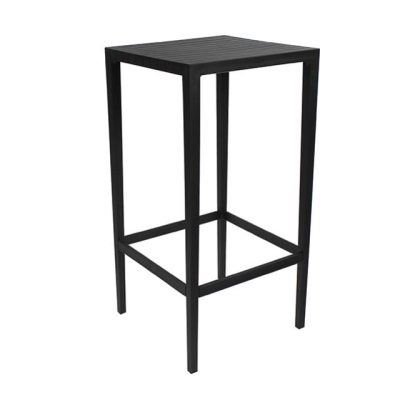 Rental store for SPRITZ BAR TABLE-BLACK in Miami FL