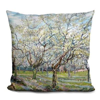 Rental store for PILLOW-VAN GOGH-THE WHITE ORCHARD in Miami FL