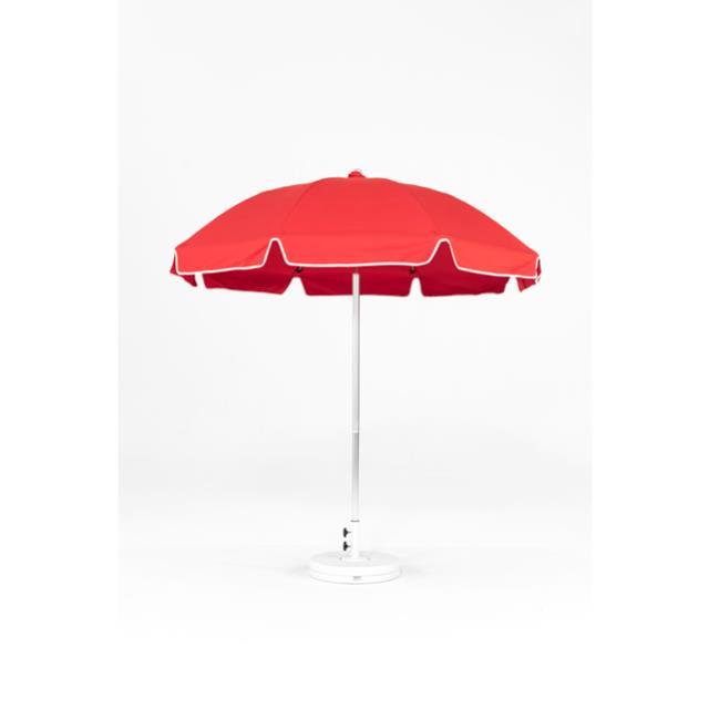 Patio Umbrella Rental: RED PATIO UMBRELLA 7.5 FOOT RD Rentals Miami FL, Where To