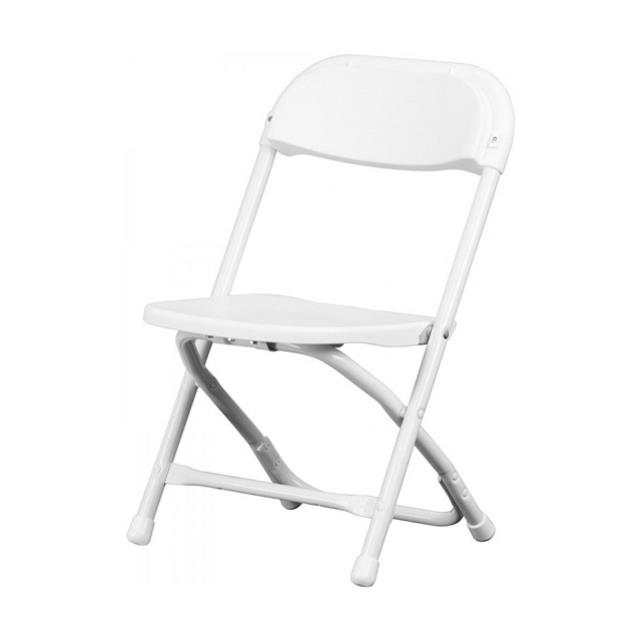 Where to find CHILDREN-WHITE FOLDING CHAIR in Miami