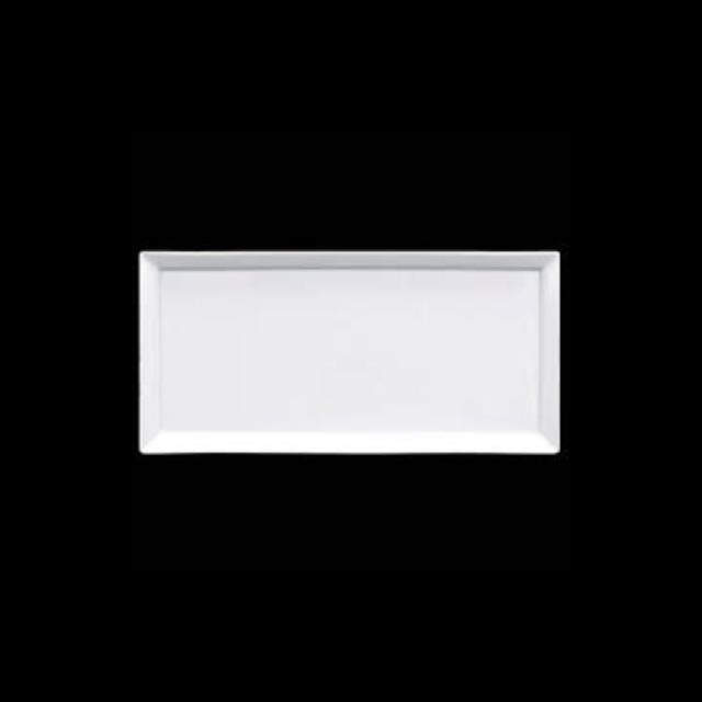 Where to find RECTANGULAR PLATE 10.25x5 -WHITE in Miami