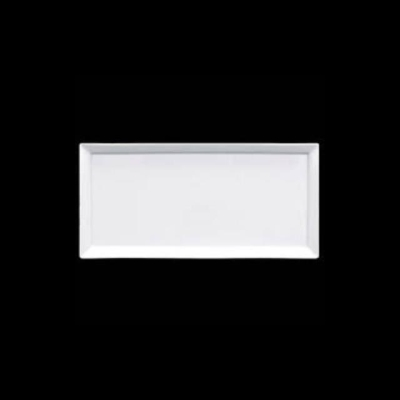 Rental store for RECTANGULAR PLATE 10.25x5 -WHITE in Miami FL