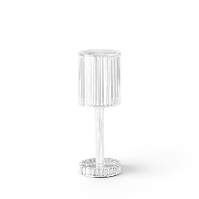 Where to find GATSBY CYLINDER TABLE LAMP-LED RGBW in Miami