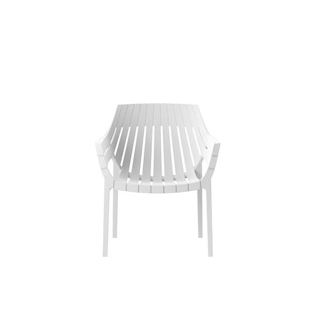 Where to find SPRITZ LOUNGE CHAIR-WHITE in Miami