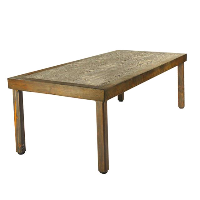 Where to find CUSTOM WOOD TABLE - 2 SIZES in Miami